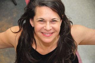 Sarah Ann Bell