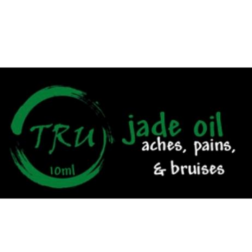 Tru Apothecary Jade Oil-Aches, Pains, & Bruises