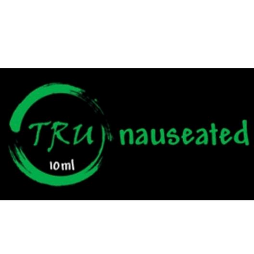 Tru Apothecary Nauseated Oil-Nauseous Prevention Blend