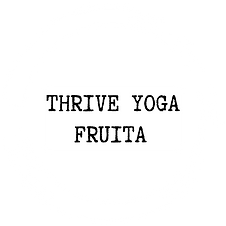 Thrive Yoga Fruita
