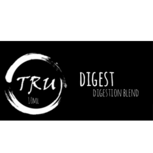 Tru Apothecary Digest Oil-Digestion Blend