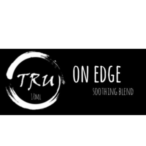 Tru Apothecary On Edge Oil-Soothing Blend