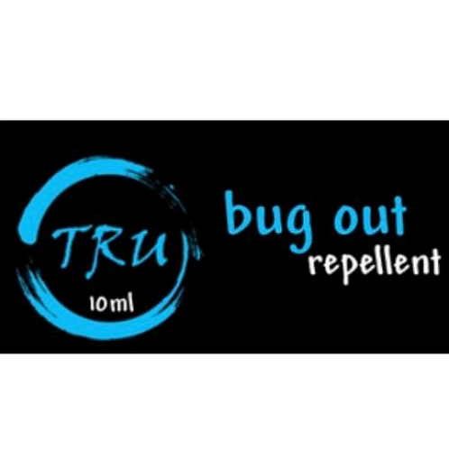 Tru Apothecary Bug Out-Natural Bug Repellent