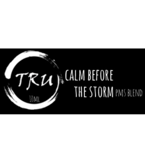 Tru Apothecary Calm Before The Storm Oil-PMS Blend