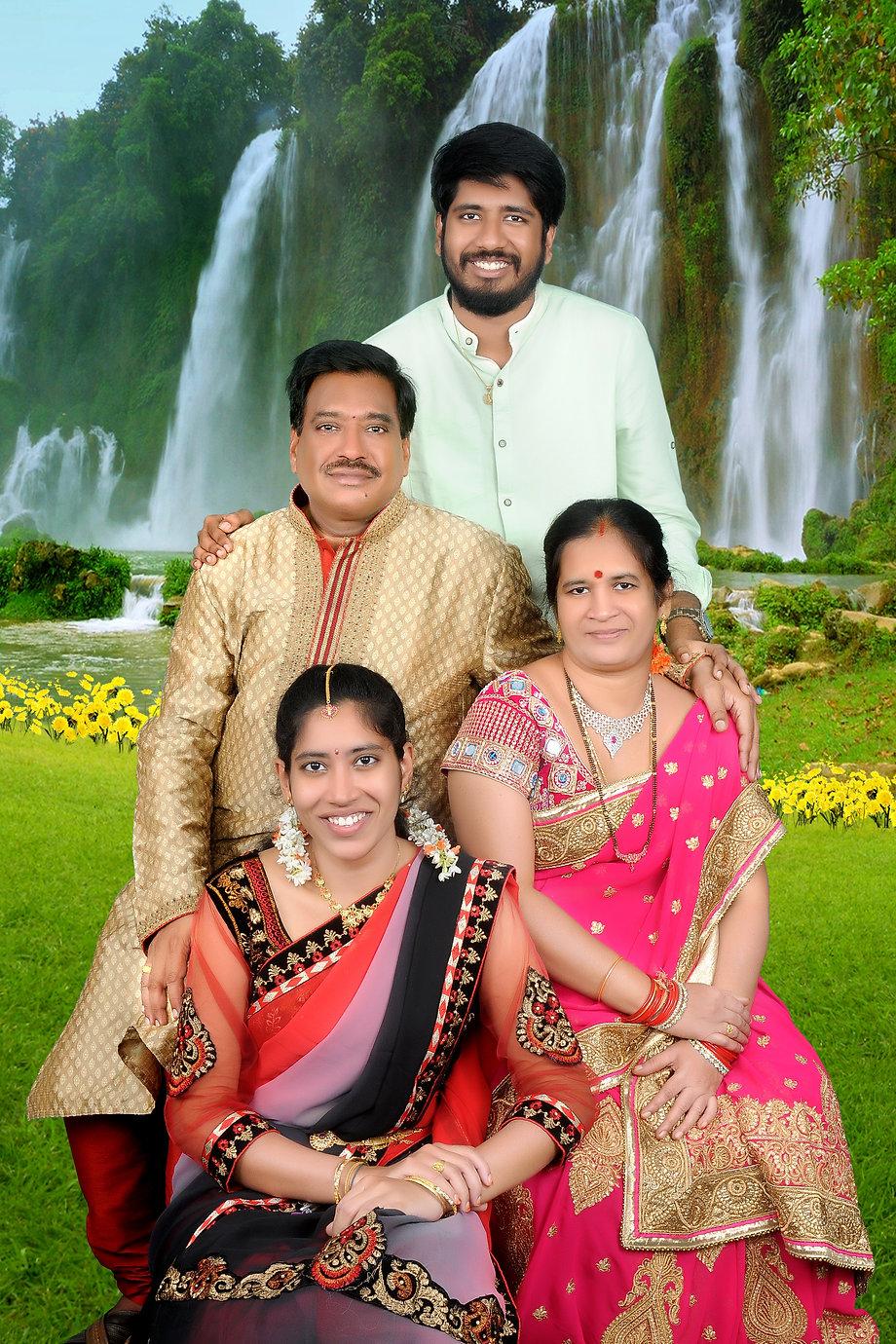 Bhavya Swetha