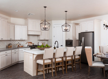 Why Hire A Designer For New Construction?