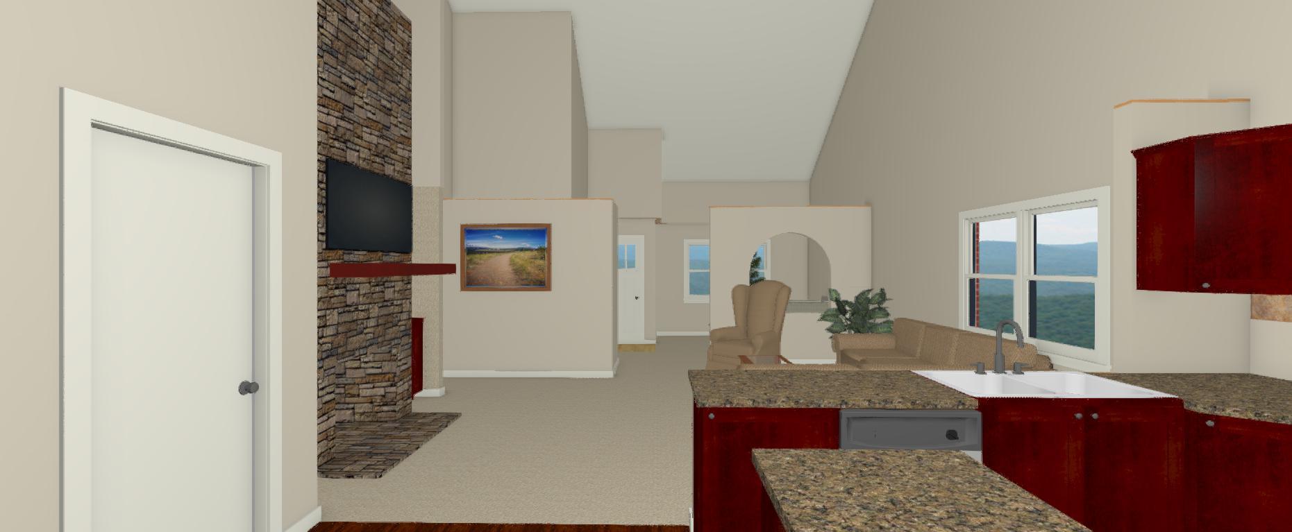 Holt 3D view 2