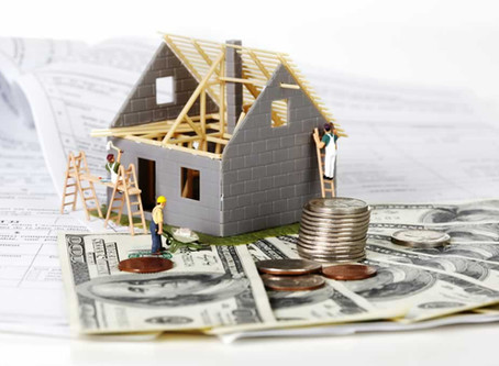 Financing Your Next Project