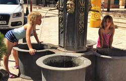 Plaza de las Virgenes
