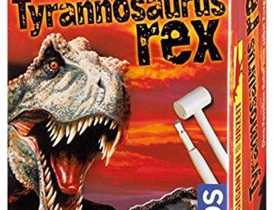 KOSMOS 630362 - Ausgrabungsset Tyrannosaurus Rex