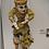Thumbnail: Marionette Birma-Tänzer