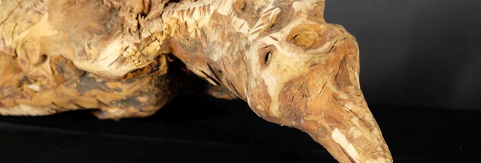 Resa Nosratlu: Fisch