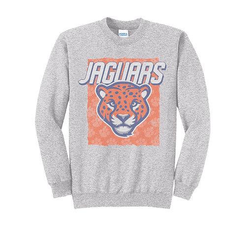 2020 Fall Jaguar Sweatshirt
