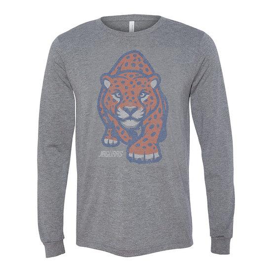 2019 Fall Jaguar Long Sleeve T-Shirt