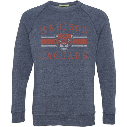 2019 Fall Jaguar Sweatshirt