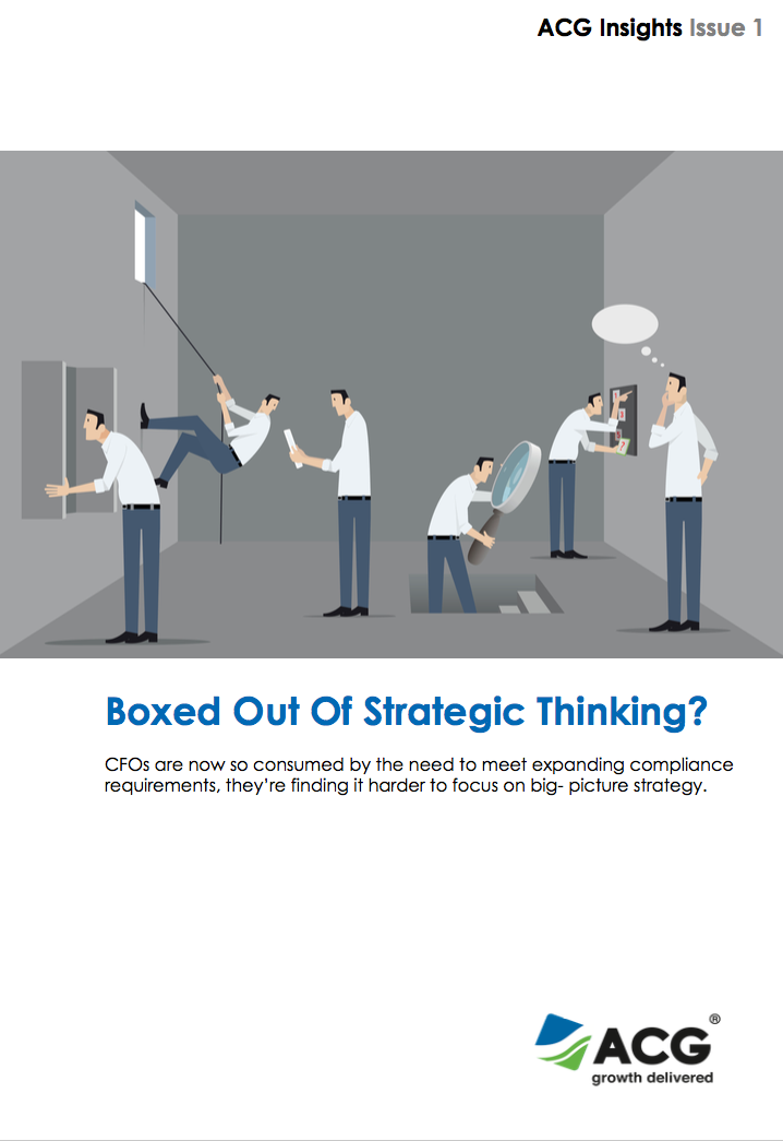 Boxed Out of Strategic Thinking