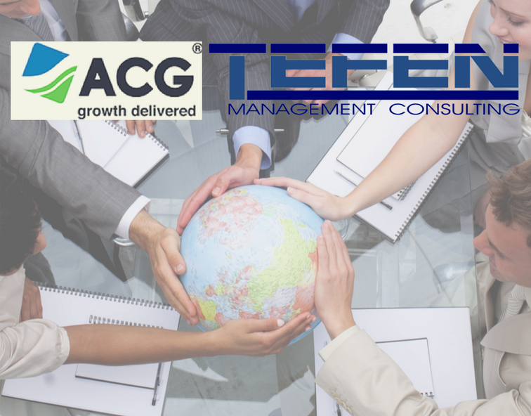Tefen partners with ACG