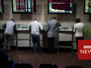 Mainland China shares dive as investigation launched