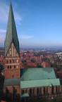 Lüneburg St. Johanniskirche