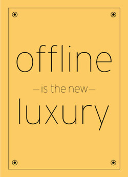 OfflineLuxuryWeb