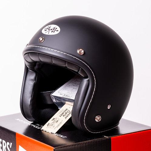 スリークォーター ヘルメット