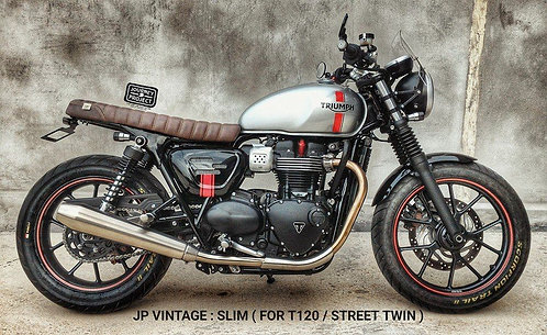 -Slim-    Street Twin ・ Bonneville T120等 水冷ボンネビル