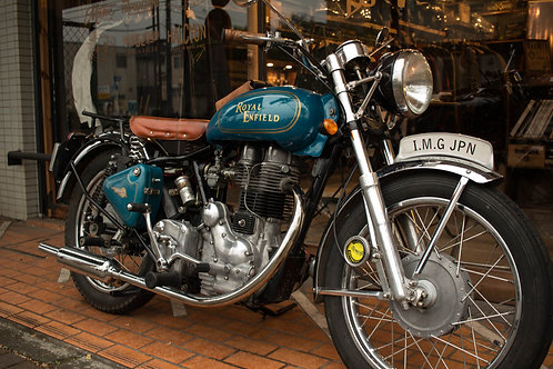 RoyalEnfield 350cc Classic