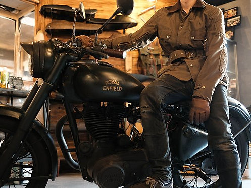 RoyalEnfield Army