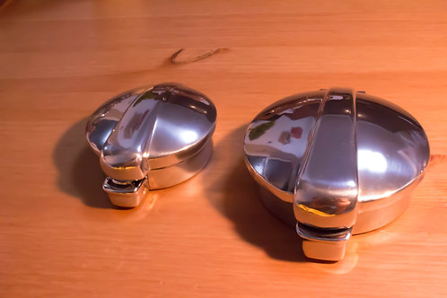 エノット モンツァ タンクキャップ  Lサイズ(6.25cm 2+1/2インチ)