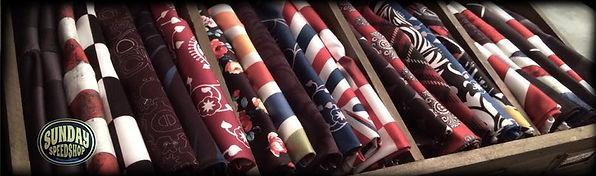 カフェレーサー スカーフ