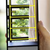 AR mobile phone measurement app.JPG