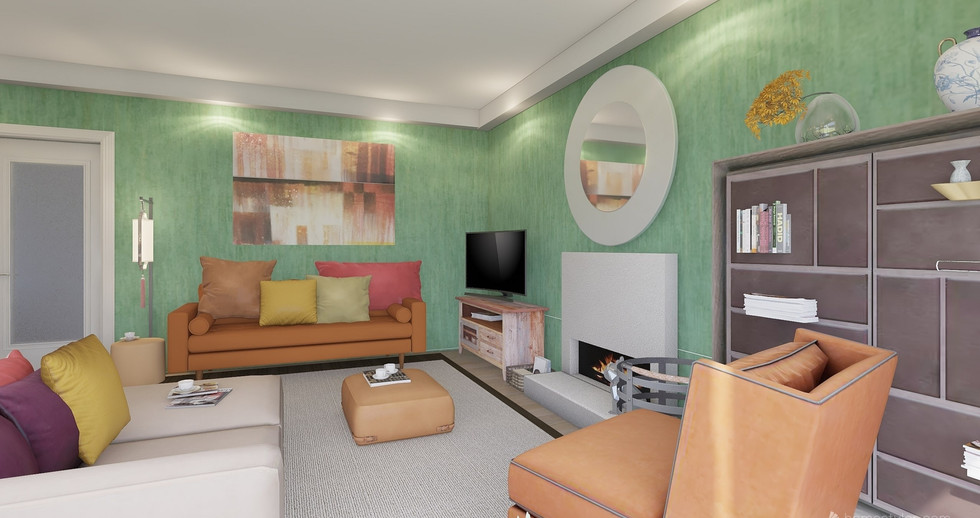 Modern asian living room_Unnamed space-7