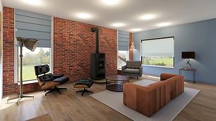 Georgian house living room_Living Room-9