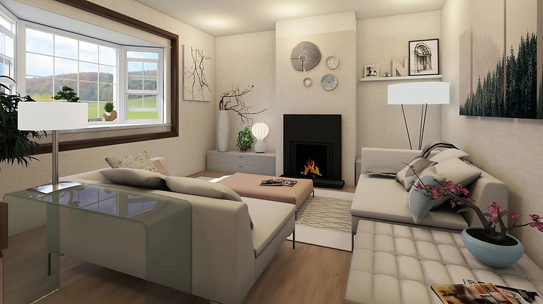 Moving house and need interior decor ideas?