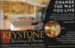 Keystone Building and Design, Change the way you live. 3