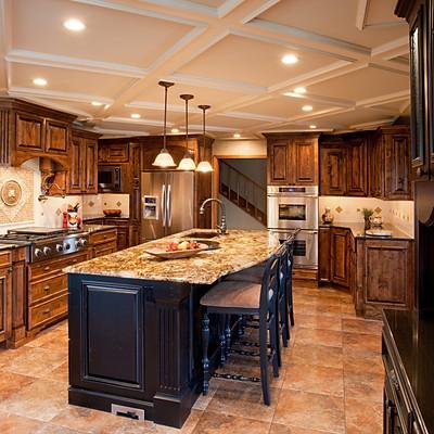 Big elegant Kitchen