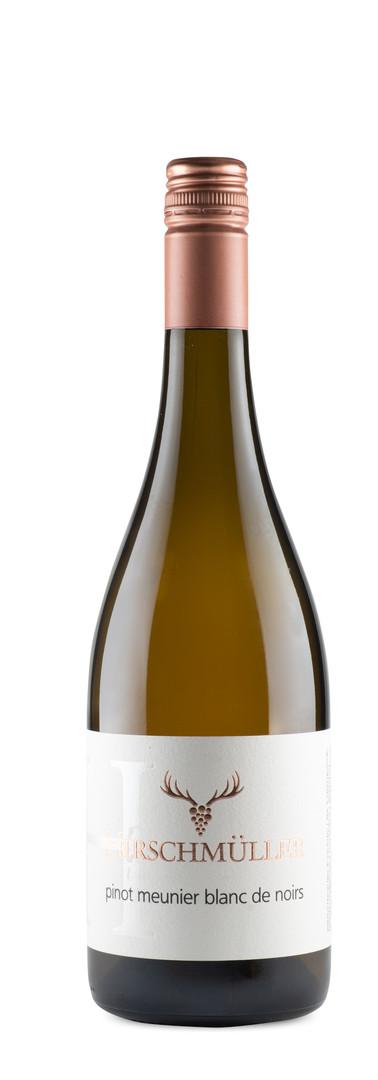 Pinot Meunier Blanc de Noirs trocken