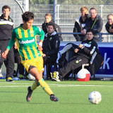 Osteopaat sport Amsterdam