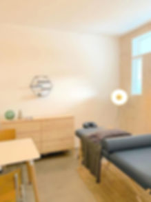 Fysiotherapie Amsterdam West