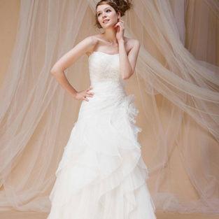マーメイド/dress/ドレス/うぇでぃnウェディングドレス/ウェディング/結婚式/フォトウェディング