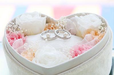 指輪・結婚指輪・プロポーズ・ウェディング・結婚式・サプライズ