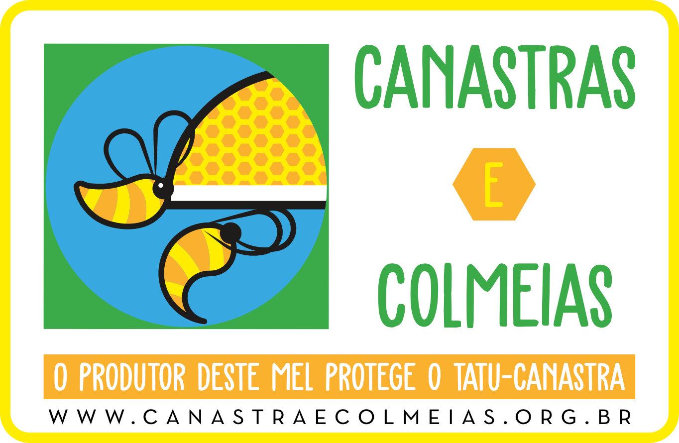selo_canastra_colmeia