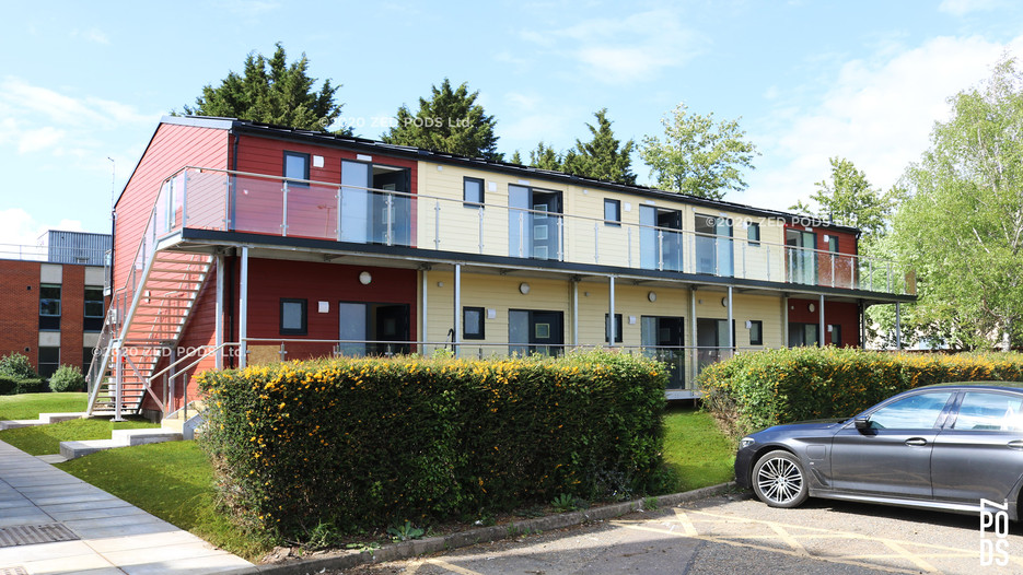 NHS Trust Keyworkers Accommodation