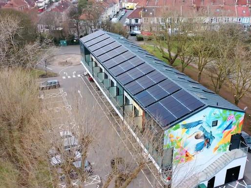 Achieving Affordable, Modular, Net-Zero Carbon Housing