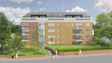 Zero-carbon Rooftop Developments