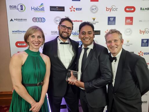 CESW Innovation Award Winner — Hope Rise Bristol