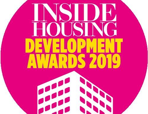 Inside Housing Development Awards – ZED Pods shortlisted