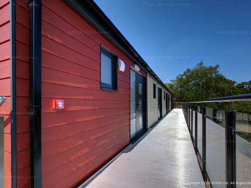 An adaptable housing solution for rough-sleepers with flexibility to retrofit into affordable homes