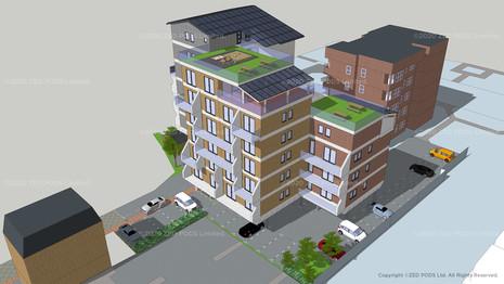 Croydon Apartments