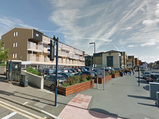 ZED PODS target London car parks in breakthrough solution for starter homes